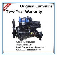 Buy cheap Cummins 6c8.3 engine for screw air compressor price list from wholesalers
