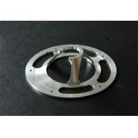 Buy cheap ISO9001 Automotive CNC Rapid Prototype Stainless Steel Fabrication from wholesalers