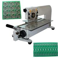 Buy cheap Precision CAB bade PCB Separator Machine , PCB Depaneling Equipment product