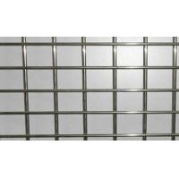 Buy cheap Welded Wire Mesh Panel Stainless Steel 304 Welded Mesh Fence Panel from wholesalers