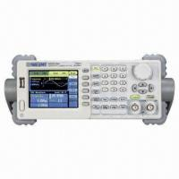Buy cheap Function/Arbitrary Waveform Generator, Built-in High Precision Frequency Counter from wholesalers