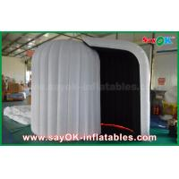 Buy cheap Inflatable Wedding Igloor Photo Booth Manufacturer With LED Light 3mLx2mWx2.3mH from wholesalers