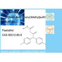 Buy cheap 99% Nootropics Fladrafinil (Crl-40, 941) CAS 90212-80-9 for Intelligence Development from wholesalers