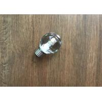 Buy cheap 4.3 Watt Crystal Led Candle 4000k 430lm Saa Ip20 Soft Light With No Flicker from wholesalers