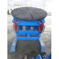 Buy cheap 2000kg Light Duty Welding Rotary Tables from wholesalers
