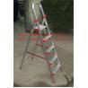 Buy cheap Aluminium ladder&Step Footplate ladder,Aluminium Telescopic ladder from wholesalers