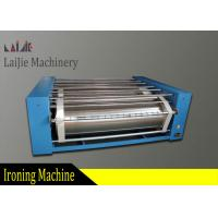 Buy cheap Industrial Electric Heating Laundry Flatwork Ironer Machine For Garments Fabrics product