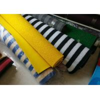 Buy cheap 15 mm x 1.22m x 8 Solid Backing PVC Coil Mat , PVC Coil Carpet from wholesalers