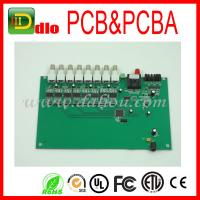 Buy cheap high power led pcb,cob pcb assembly,2-layer bga pcb from wholesalers