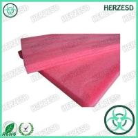 Buy cheap HZ-1201 ESD Anti-static EPE Foam Block from wholesalers