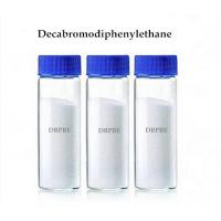 Buy cheap Fire Retardant Decabromodiphenylethane C14H4Br10 For Adhesive , Sealant from wholesalers