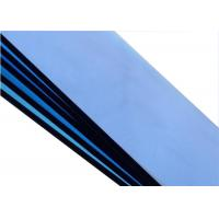 Buy cheap 10mm Polycarbonate Flat Solid Sheet 23-34dB Sound Insulation Sunshade Applied from wholesalers