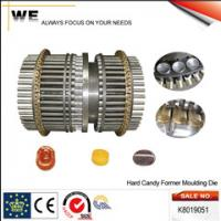 Buy cheap Customized High Quality Hard Candy Moulding Die (K8019051) from wholesalers
