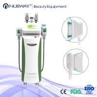 Buy cheap 2016 new design body shaping slimming cryolipolysis cool shaping machine product