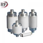 Buy cheap AXCTB200/3/30 3KV 4.5KV 10-200PF 30A Mid-short Wave RF Transmitter Ceramic CKTB Vacuum Capacitor from wholesalers
