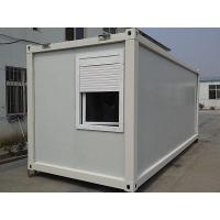 Buy cheap Luxury Cargo Container Homes, Mobile Customized Shipping Crate Homes from wholesalers