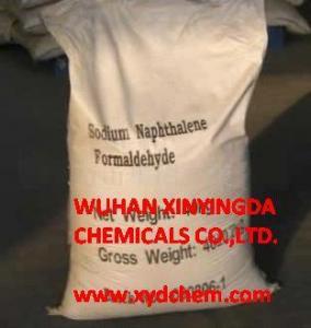 China Sodium naphthalene formaldehyde supplier manufacturer price sale on sale