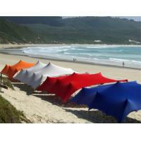 Buy cheap PVC Fabric Colorful Waterproof Stretch Tent For Hiking And Camping from wholesalers