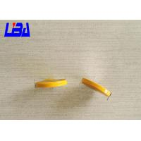 Buy cheap Durable Cr2032 With Connector , Rechargeable Batteries With Solder Tabs from wholesalers