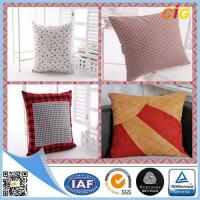 Buy cheap Custom Polyester Printed Frozen Pillow Case  Home Textile Products for Sofa product