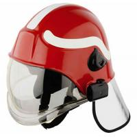 Buy cheap Fire Safety Helmet from wholesalers
