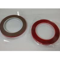Clear Double Sided VHB Foam Tape , High Strength Metal Bonding TapeMulti Colors
