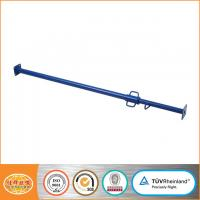 Buy cheap Adjustable steel props system galvanized formwork steel Shoring prop in Scaffolding from wholesalers