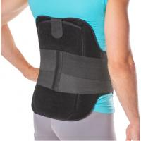 Buy cheap LSO Back Brace With Cold / Hot Therapy Gel Pack For Slipped Or Herniated Disc product