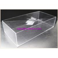 Buy cheap boxing display case boxing glove case boxing glove cases acrylic boxing glove display boxing glove display case from wholesalers