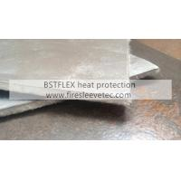 Buy cheap Floor Heat Shield from wholesalers