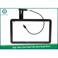 Buy cheap 15.6 Inch USB Interface Capacitive POS Touch Panel COB Type For POS Terminal from wholesalers