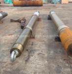 Buy cheap Marine Shaft Forging Marine Rudder Stock from wholesalers
