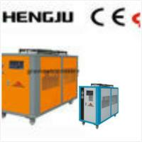 Buy cheap High And Low Pressure Protection Low Temperature Chiller , 3 HP Water Chiller Unit from wholesalers