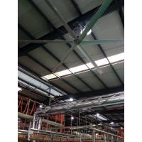 Buy cheap Modern Warehouse Ceiling Fans 7Ft Diameter Small Industrial Ceiling Fan from wholesalers