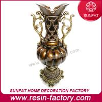 Buy cheap New arrival modern living room table flower vase, vase home decoration from wholesalers