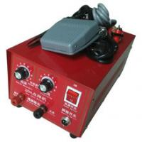 Buy cheap Hot Sale 20A Cheap Mini Spot Welder Portable Spot Weding Machine for Jewelry from wholesalers
