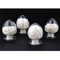 Buy cheap Non - Toxic EVA Hot Melt Adhesive Pellets For Book Binding , White Color from wholesalers