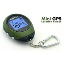 Buy cheap Mini navigator DT-EFNPG03, displaying accurate time synchronized by satellite product