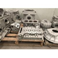 Buy cheap ISO9001 Factory Customized Precision Iron Sand Casting Mould for Transmission Housing from wholesalers