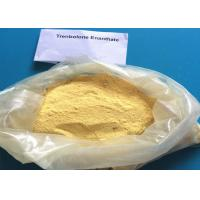 Buy cheap Legal Anabolic Steroids Tren Enanthate / Trenbolone Enanthate Powder from wholesalers