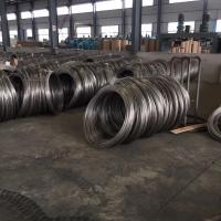 Buy cheap AISI 410, 416, 420, 420A, 420B, 420C, 420F, 440C cold drawn stainless steel wire from wholesalers