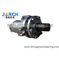 Buy cheap Stainless Steel Hydraulic Rotary Union Coupling / Universal Pipe Union Fitting from wholesalers
