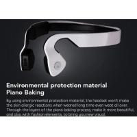 Buy cheap V4.0 Bone Conduction Bluetooth Headset Light Weight A2dp HFP HSP AVRCP from wholesalers