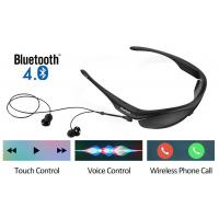 Buy cheap Fashion Wireless Bluetooth Headset Sunglasses for Driving and Outdoor Sports from wholesalers