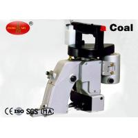 Buy cheap Lightweight Packaging Machinery Semi - Automatic Portable Bag Closer Sewing Machine from wholesalers