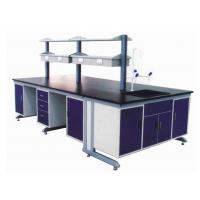 Buy cheap Corrosion Resistant School Laboratory Furniture Desk Lab Systems Furniture from wholesalers