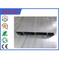 Buy cheap Extrusion Waterproof Aluminum Decking Board for Elevator / Escalator Threshold Plate from wholesalers