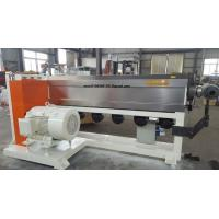 Buy cheap Electrical Control Extruder SJ100+120 Silane Cross-Linking Production Line from wholesalers