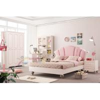 Buy cheap China hot sale child bed princess bedroom girls bedroom furniture 8602 from wholesalers