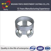 Buy cheap High End Medical Investment Castings , Custom Investment Casting Products from wholesalers
